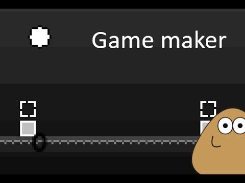 Juego Estilo Pou Voley Game Maker Studio 1 Youtube