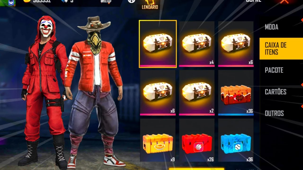 OPEN THE BEST 😱 1000 BOXES AND 30 PACKAGES 📦 OLD PASS BOXES 👊 FREE FIRE