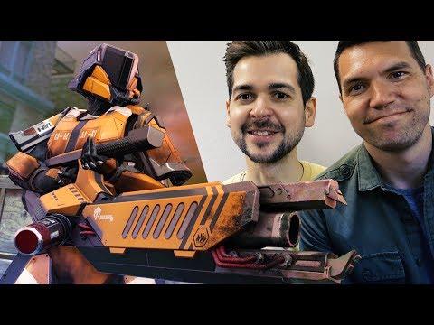 XCOM 2 EXPANSION    with Lead Designer Jake Solomon