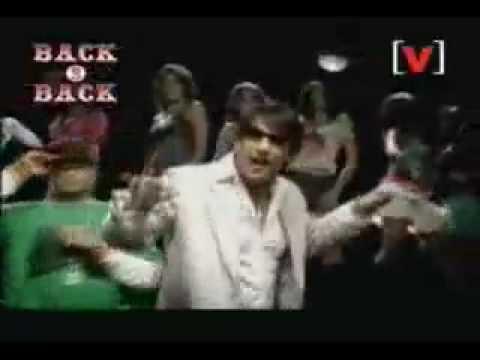 Punjabi song Glassy