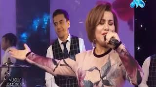 """Yulduz Usmonova- Atirgul(""""Muhabbat ila..."""")   2019"""