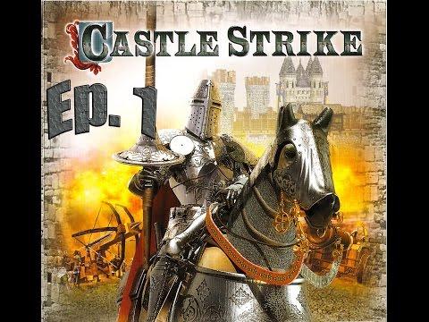 [Castle Strike] #007 (2 Part)-Chcípni Alrichu chcípni!
