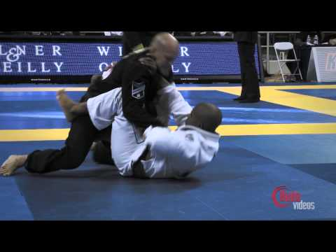 Xande Ribeiro Highlight 2012 by Budovideos.com