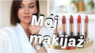 Mój codzienny makijaż/ Mistrzowie w akcji