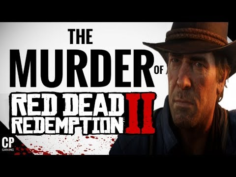Red Dead Redemption 2 Didn't Just Die | It Was Murdered thumbnail