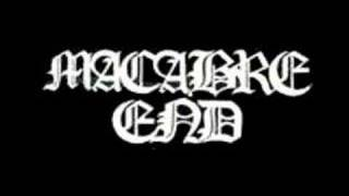 God Macabre - Consumed By Darkness/Ashes of Mourning Life