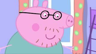 Peppa Pig Português Brasil - Família Vários Episódios Peppa Pig