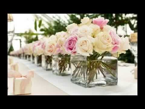 Preparar una boda economica y perfecta youtube for Decoracion de bodas economicas
