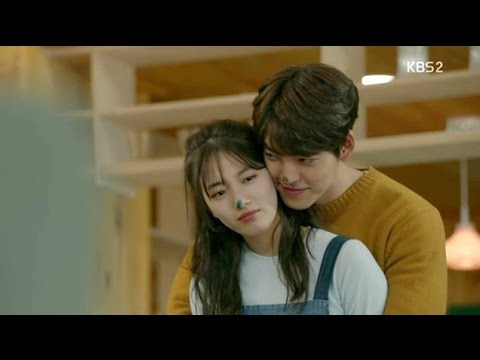 Uncontrollably Fond MV || Don't Push Me [Eng Sub]