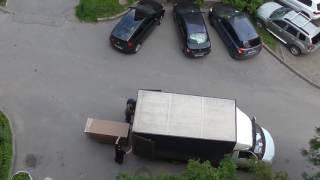 Аквариум, доставка по России, как доставляют аквариум 1000 литров с тумбой?