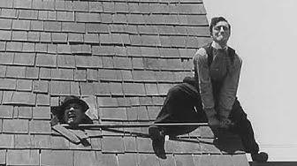 Buster Keaton - One Week (1920) Silent  film
