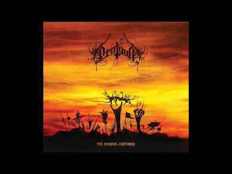 Protean - The Burning Centuries (Full-length : 2015) Heathen Tribes Records