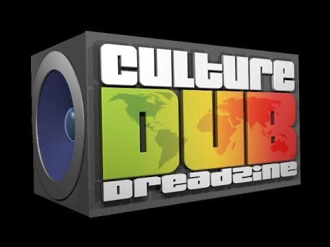 Culture Dub Radio show #4 sur Partytime.fr - 13 JAN 2014