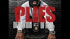 Plies - Definition of Real (Full Album)