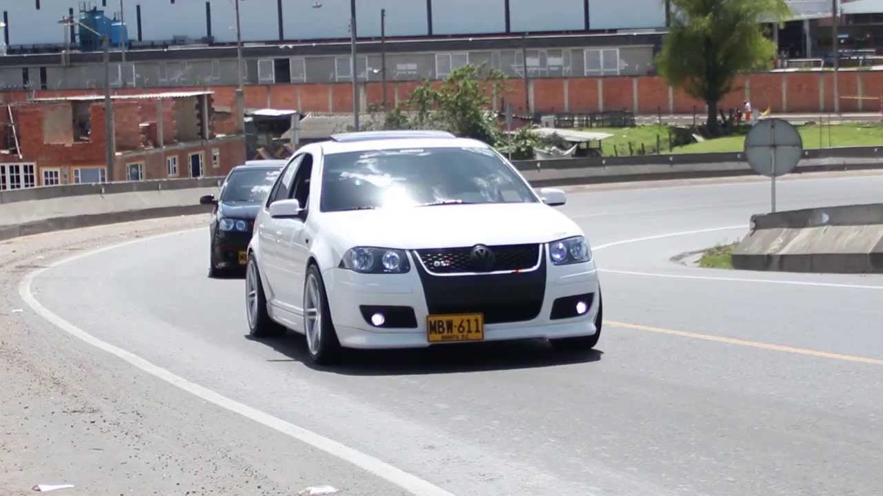 VW POWER CLUB JETTA BOGOTÁ COLOMBIA HD - YouTube