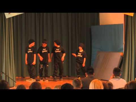 Supertalent 2012 - Mittelschulen in Stadt und Landkreis Hof/Saale