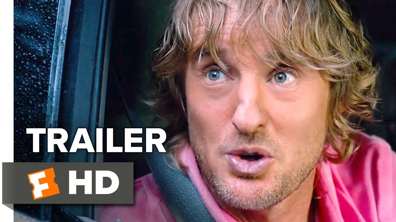 Father Figures International Trailer #1 (2017)   Movieclips Trailers