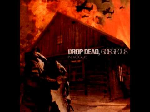Drop Dead, Gorgeous - Knife Vs. Face Round 1 W/Lyrics