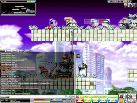 MapleStory Global - Big Bang: Childish Mechanic kser on MP3