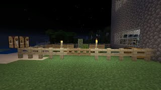 Minecraft Solo Let's Play - Farm (6)