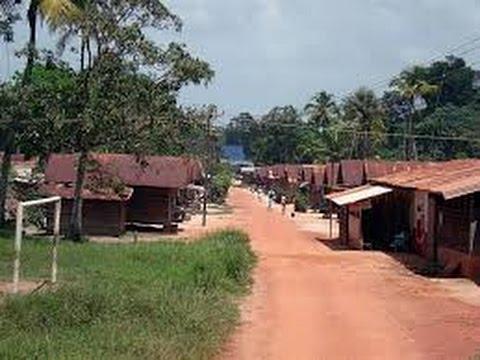 Suriname Holiday Destination