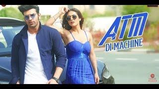 ATM Di Machine Paras Chhabra & Neha Malik  song WhatsApp status/ Ringtone