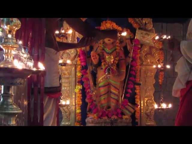 Sandana Alangaram 14 Nov 15 Maharajpur Murugan Sashti vizha-2015