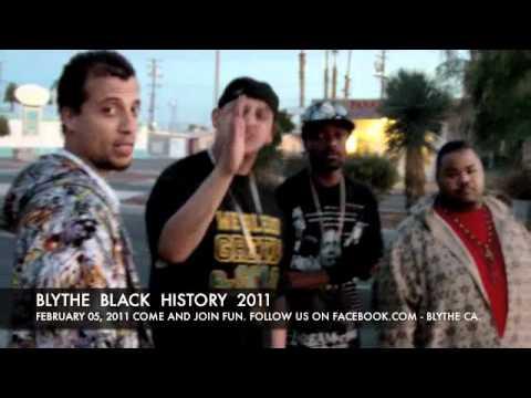 BLYTHE CALIFORNIA - STOP THE VIOLENCE EVENT.m4v
