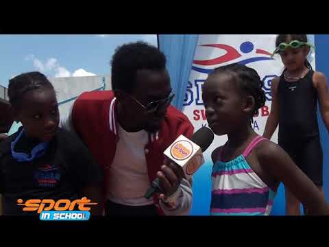 Sports in School: Swimming Competition at Kampala Parents Sc
