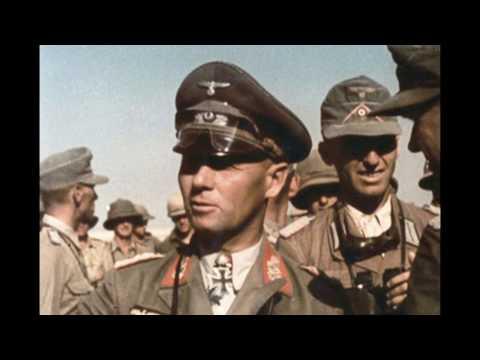 Battles of WW2: El Alamein