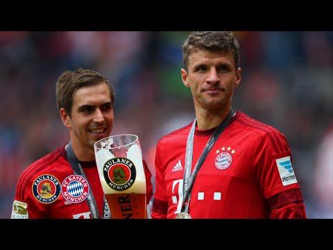Paulaner & FC Bayern München – A living partnership