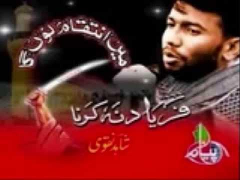 ALLAH KI TALWAR Ali Safder اللہ کی تلواراللہ کی