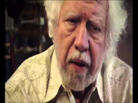 Alexander (Sasha) Shulgin - A fascinating perspective on the nature of consciousness