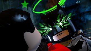 LEGO Batman 3 Beyond Gotham Walkthrough Part 2