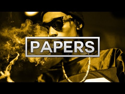 "🔥-wiz-khalifa-&-ty-dolla-sign-type-beat-""papers""-