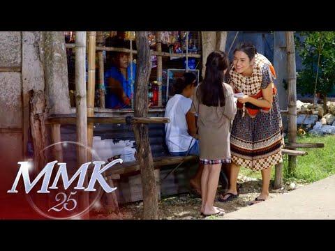 Bela Padilla | MMK 25 July 15, 2017 Teaser