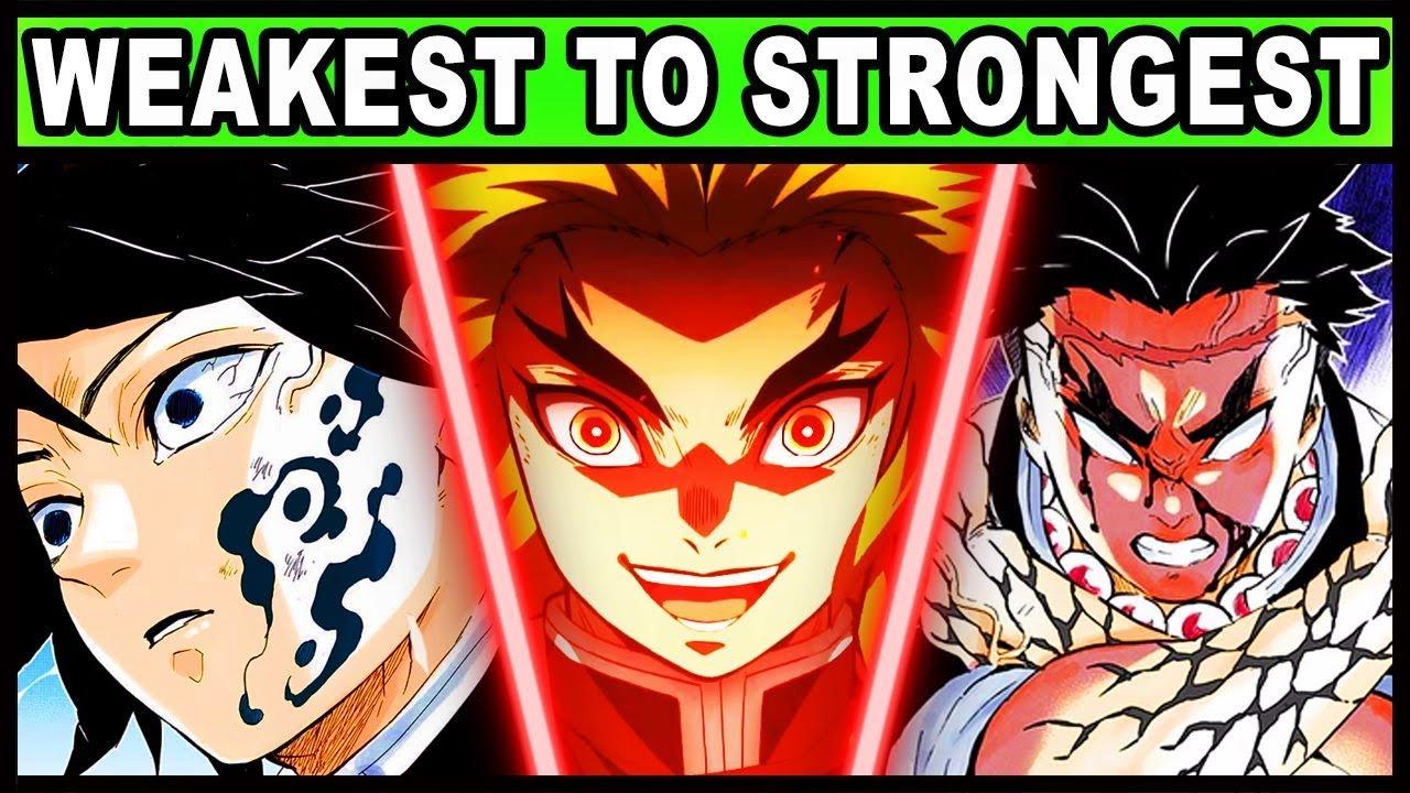 10/08/2020· gyomei himejima demon slayer. Demon Journey All Slayer Marks - Manga