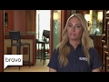 Below Deck: Kate and Leon Can't Stand Sharing a Room Together | Bravo
