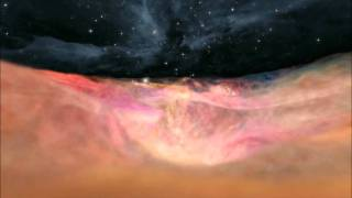 Hubble, Journey Through the Orion Nebula