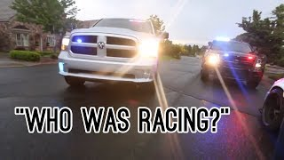Cops Called On Us During Video Shoot!