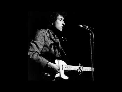 Bob Dylan - Positively 4th Street (EARLIEST KNOWN PERFORMANCE) mp3