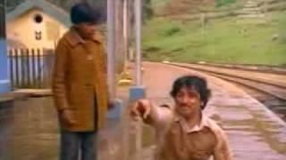 Moondram Pirai Climax Kamal Performance