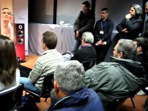 Xindak, Opera Audio e Cabasse al Milano Hi-End 2010