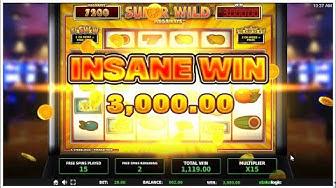 Super Wild Online Casino Classic Fruit Slots Game – Casino Slots Insane Win 💰🤑💰