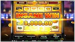 Super Wild Megaways Online Casino Classic Fruit Slots Game – Casino Slots Insane Win 💰🤑💰
