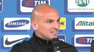 Inter, Cambiasso congeda Stramaccioni: 'Senza risultati è normale un cambio'