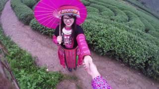 Đi thật xa để trở về :))  Hành trình Tây Bắc - Đông Bắc  :))