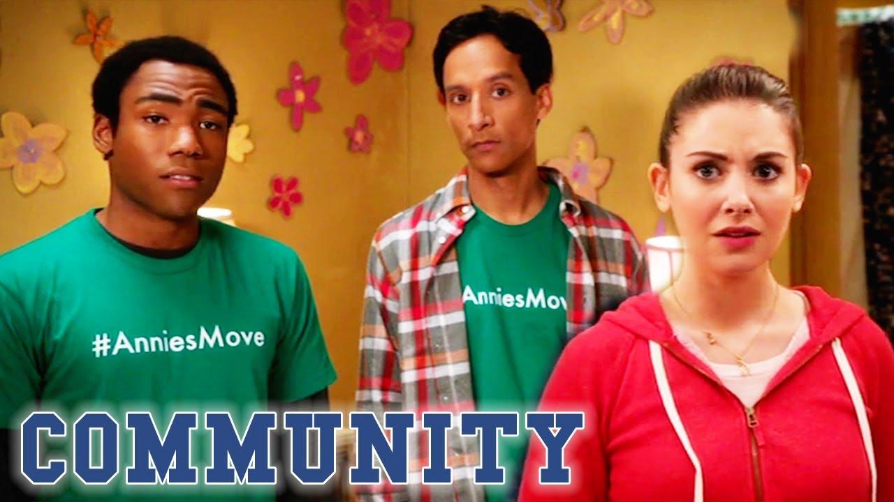 Origin of #AnniesMove   Community