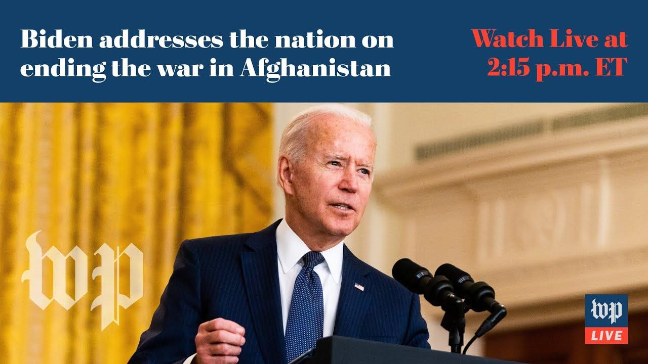 Republicans' plot to impeach Joe Biden is not about Afghanistan ...