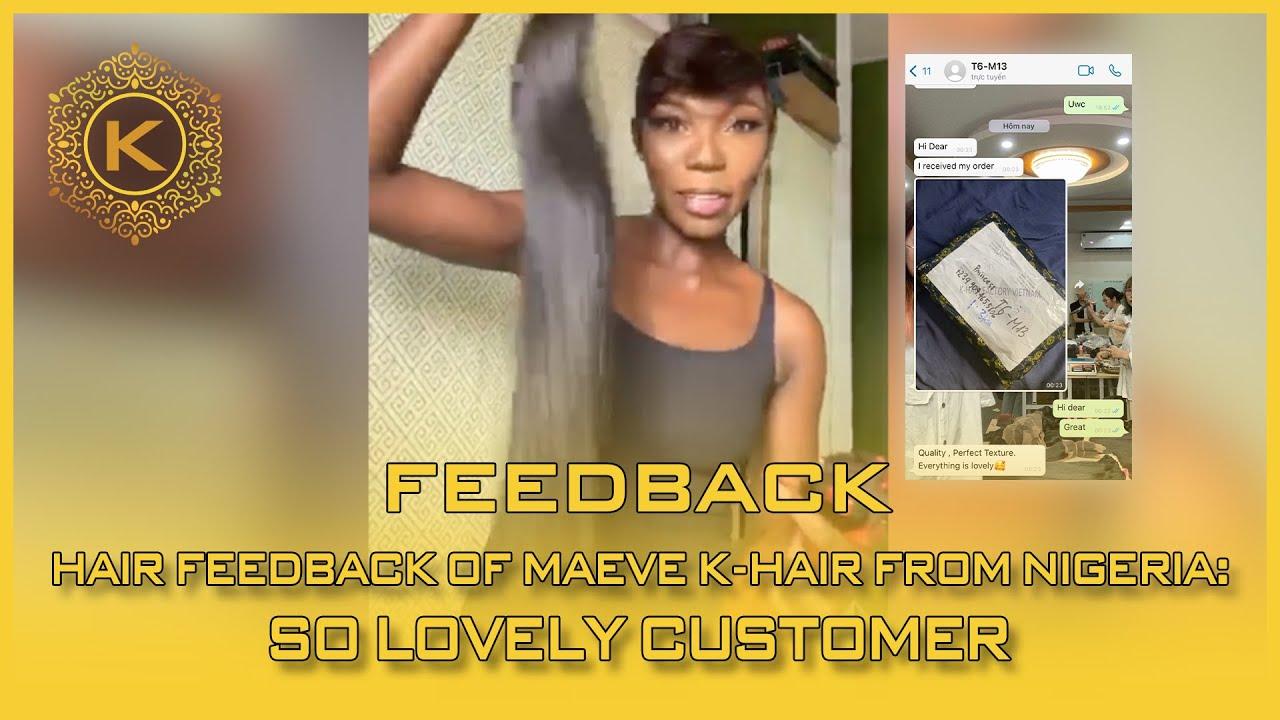 Vietnam Hair Review | Hair Feedback